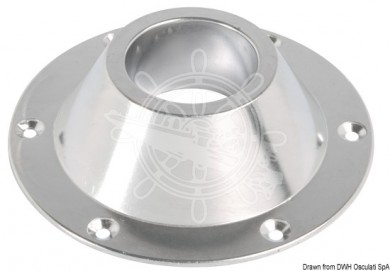 Основа за маса алуминий