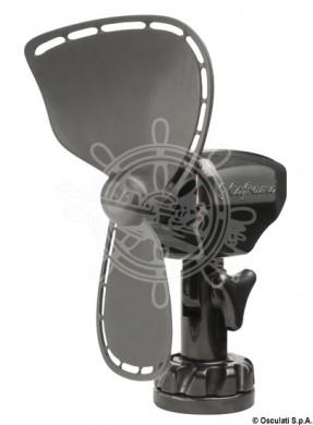 Вентилатор 12V компактен