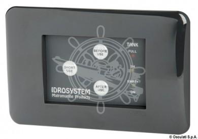 WC контролен панел сензорен