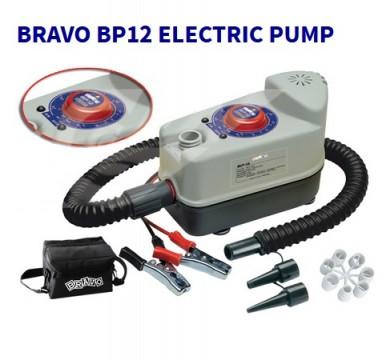 Електрическа помпа BRAVO BP12
