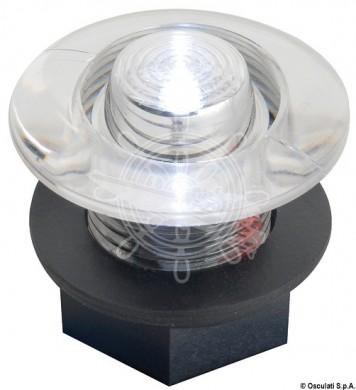 Светлина водоустойчива LED 12V