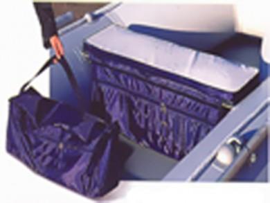 Чанта за принадлежности за седалка