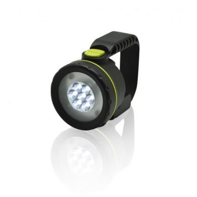 Прожектор ръчен заряден 7хLED