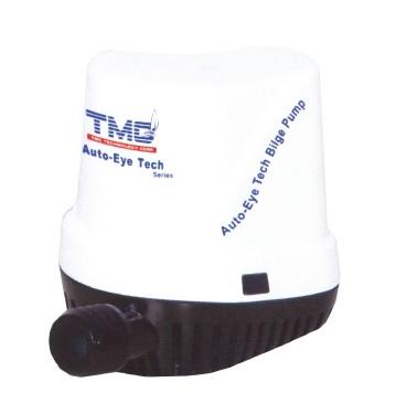 Помпа автоматична ТМС 12/24V 500-1500GPH Тайван