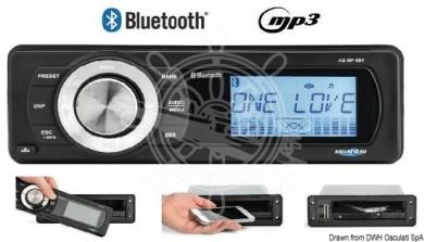 Музикална система AQ-MP-5BT