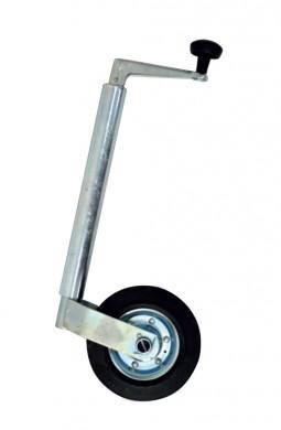 Водещо колело за колесар ф35/48мм 136/150кг