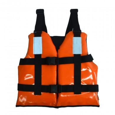 Спасителна риза WORK VEST CE 50N