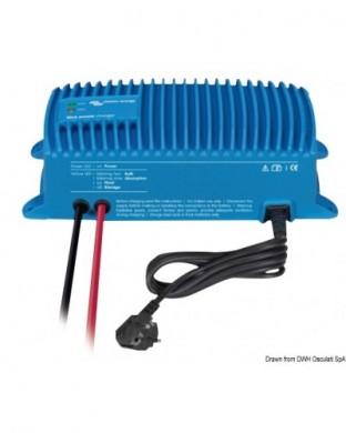 Зарядно за акумулатор 12V 17/25Ah