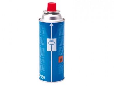 Резервна газова бутилка