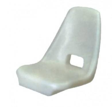 Седалка пластмаса