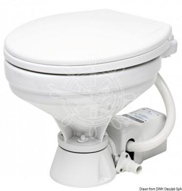 Електрическа тоалетна 12/24V стандартна