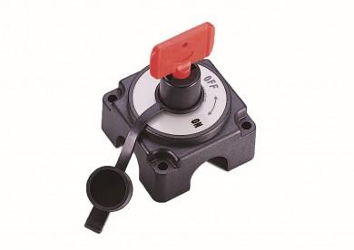 Ключ маса за акумулатор 350А външен монтаж