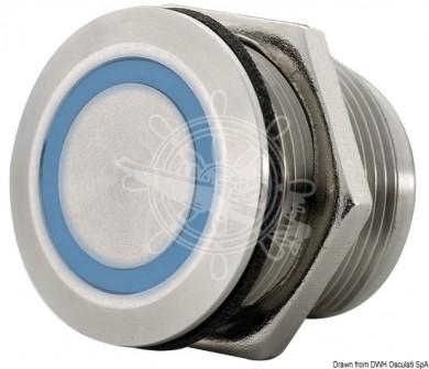 Димер за LED светлини 12/24V