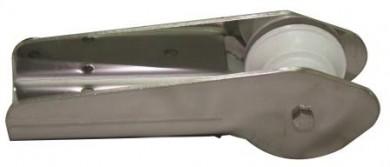 Водач за верига/въже inox 250х65мм