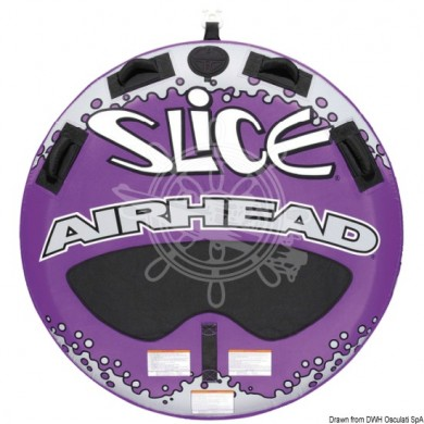 KWIK TEK Airhead Slice AHSL-4W