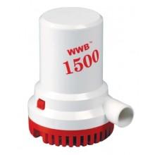 Осушителна помпа 500-3500GPH 12/24V Китай