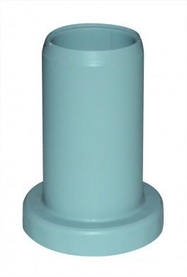 Конектор за гребло PVC ф35мм
