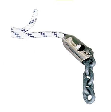 Адаптор въже /верига inox