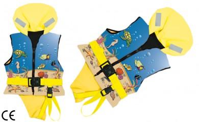 Детска спасителна риза CHICO 150N