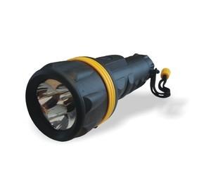 Прожектор ръчен 7xLED 2 бат.