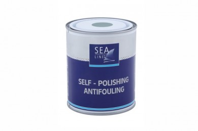Sea-line self-polishing antifouling till 40 knots Poland