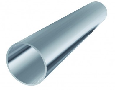 Тръба - релинг f22/25 1.5mm inox 316 / A4  полирана