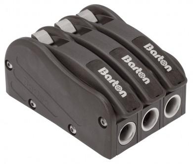 Стопор с ръкохватка DO 550 за въже до 12мм SWL 550кг