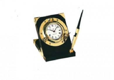 Часовник махагонова стойка