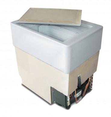 Хладилник с горно зареждане 160л Vitrifrigo
