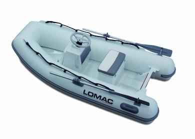 Lomac Tender LX 270cm Италия Hypalon