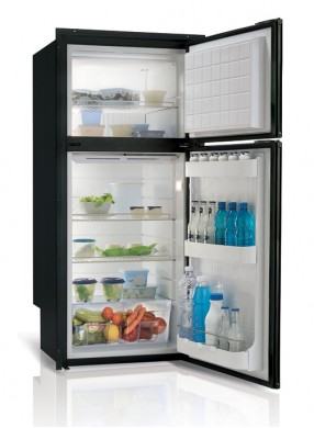 Хладилник с фризер 230л Vitrifrigo