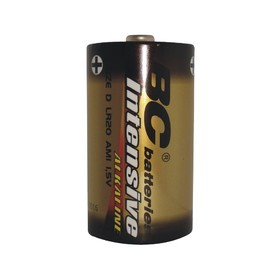 Батерия алкална R20