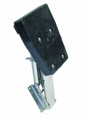 Транцева стойка за спомагателен двигател 40kg