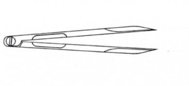 Пергел 180мм
