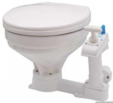 Тоалетна ръчна Италия стандартна 34x47x49cm