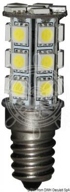 Резервна крушка LED 12/24V 56mm