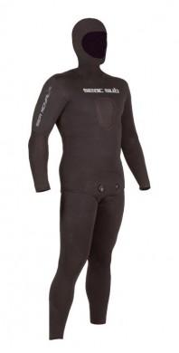 Облекло SEA ROYAL 3.5мм Seac Sub (2 части)