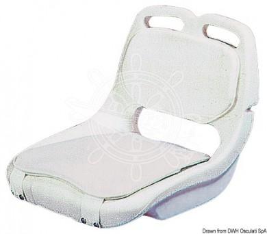 Седалка въртяща 44,5х43х40см