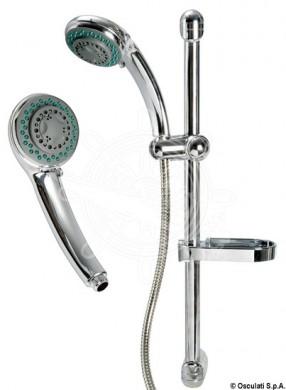 Сет за баня душ+стойка
