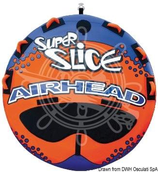 KWIK TEK Airhead Super Slice AHSSL-1