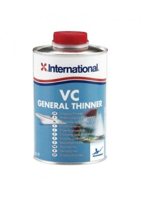 VC General thinner UK