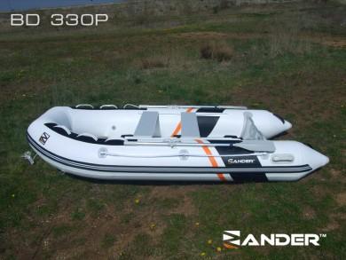 Zander BD330 / BD330P
