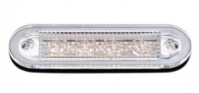 Интериорна 3/4 х LED лампа 12V