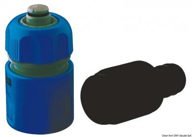 Адаптер за водна система