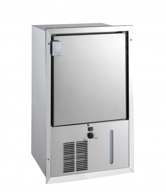 Icemaker IM CLASSIC REFILL P вграден резервоар за вода