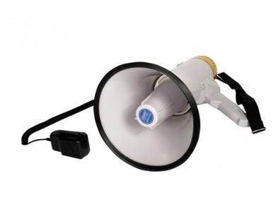 Ръчен високоговорител /мегафон/