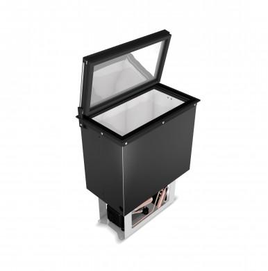 Хладилник с горно зареждане 20л Vitrifrigo