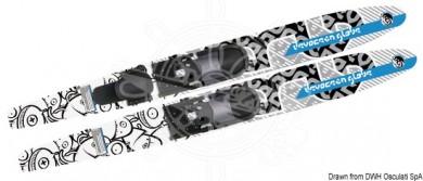 Водни ски DEVOCEAN Globe Junior