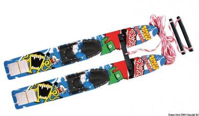 Водни ски детски AIRHEAD Monsta Splash