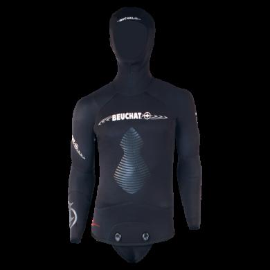 Облекло ESPADON EQUIPE 3/5/7мм (горна част) Beuchat